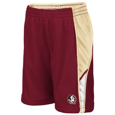 Florida State Colosseum Toddler Duncan Shorts