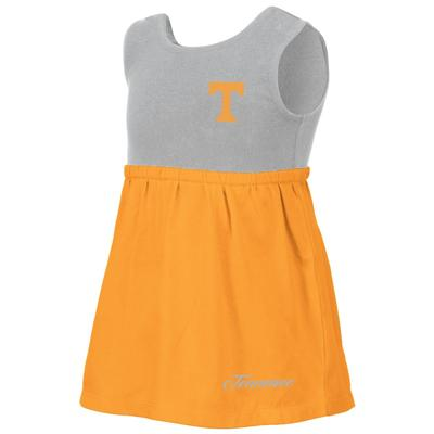 Tennessee Colosseum Toddler Berlin Dress