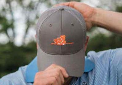 Volunteer Traditions Rifleman ProMesh Hat