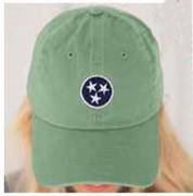 Volunteer Traditions Tri- Star Crew Cap