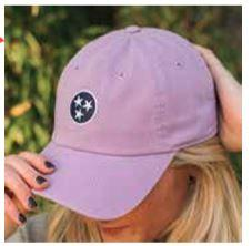 Volunteer Traditions Tri-Star Crew Cap