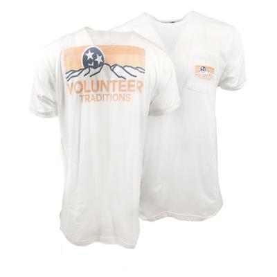 Volunteer Traditions Tri-Star Horizon Short Sleeve Tee