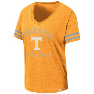 Tennessee Colosseum Women's Savona V Neck Tee