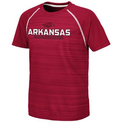 Arkansas Colosseum Youth Buenos Tee