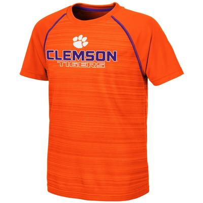 Clemson Colosseum Youth Buenos Tee