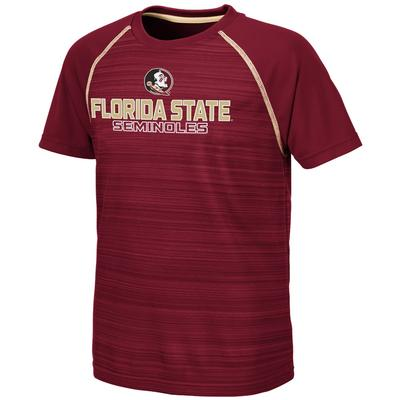 Florida State Colosseum Youth Buenos Tee
