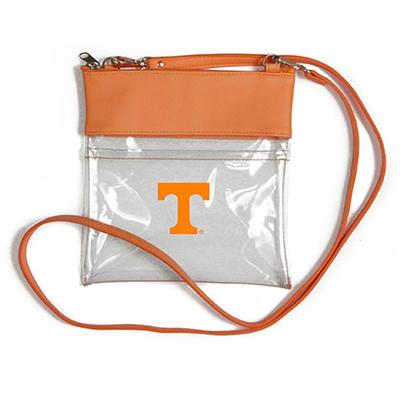Tennessee Clear Game Day Crossbody