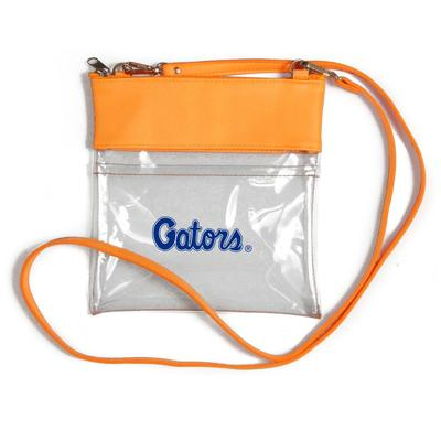 Florida Clear Game Day Crossbody