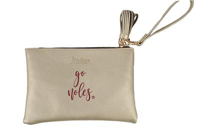 Florida State Game Day Jen Wristlet