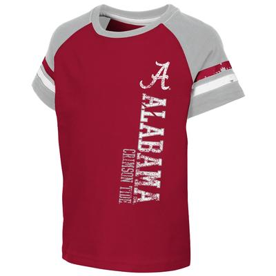 Alabama Colosseum Toddler Edmonton Tee