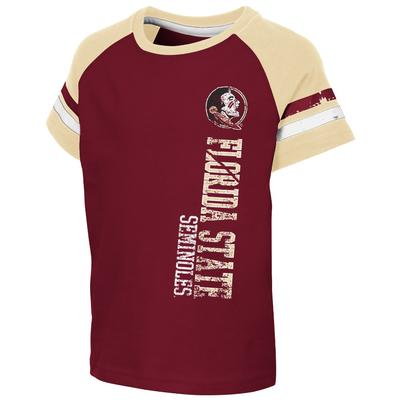 Florida State Colosseum Toddler Edmonton Tee