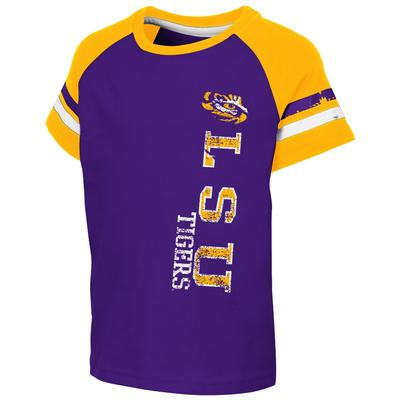LSU Colosseum Toddler Edmonton Tee