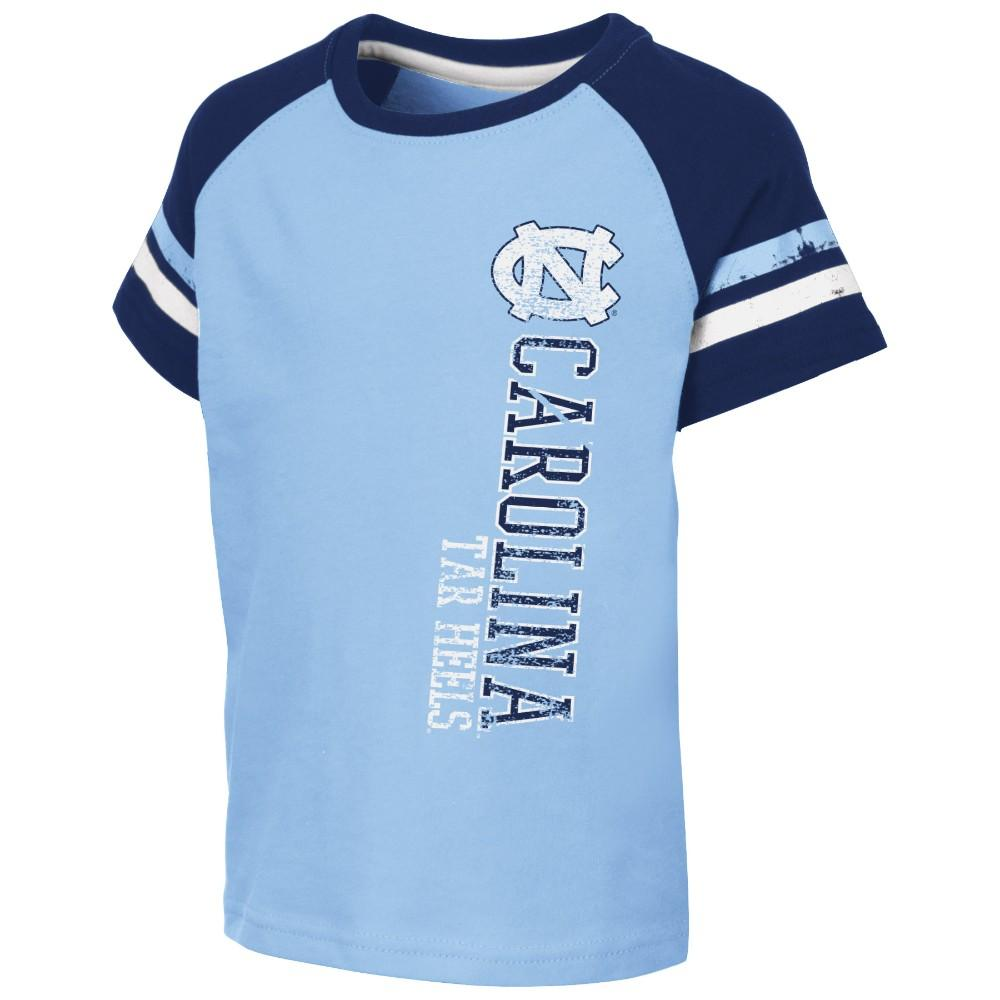 Unc Colosseum Toddler Edmonton Tee
