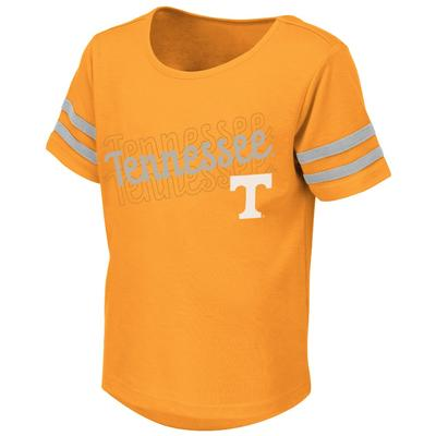 Tennessee Colosseum Toddler Girls Hamburg Tee
