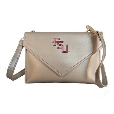 Florida State Kara Game Day Crossbody