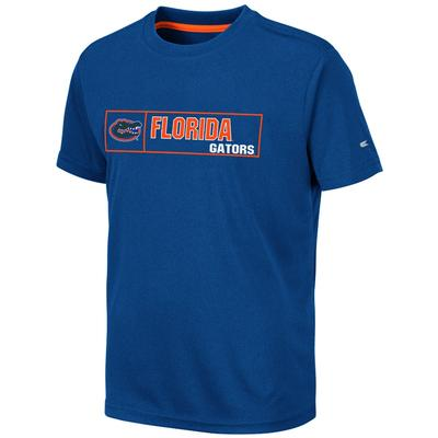 Florida Colosseum Youth Pampa Tee