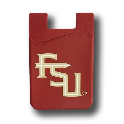 Florida State Cell Phone Wallet