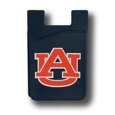 Auburn Cell Phone Wallet