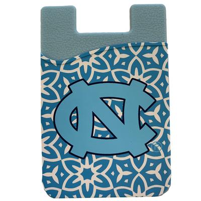 UNC Cell Phone Wallet