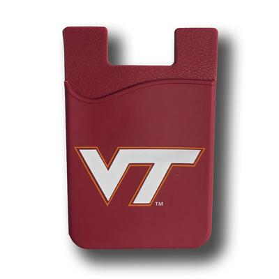 Virginia Tech Cell Phone Wallet