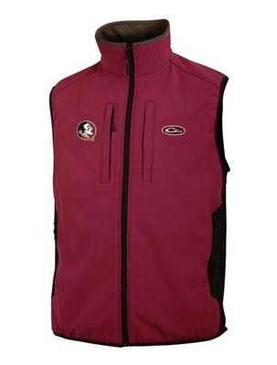 Florida State Drake Windproof Tech Vest