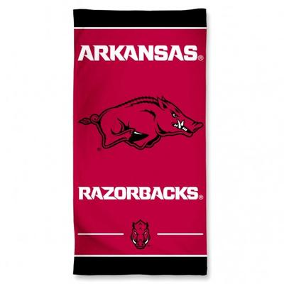 Arkansas Beach Towel (30