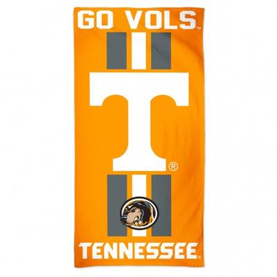 Tennessee Beach Towel (30