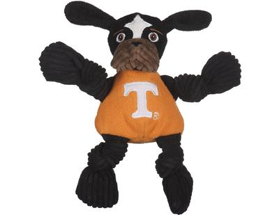 Tennessee Smokey Small Plush Knottie Dog Toy