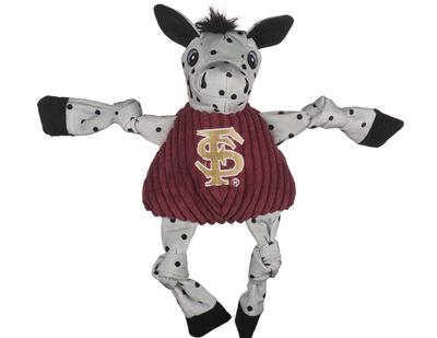 Florida State Large Plush Knottie Dog Toy