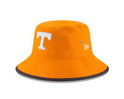 Tennessee New Era Hex Stretch Bucket Hat