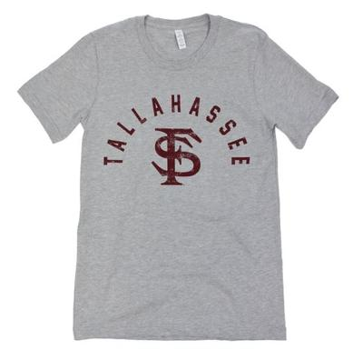 Kickoff Couture Florida State Tallahassee Tee