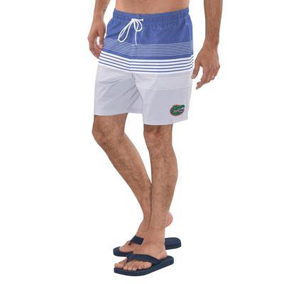 Florida Warm Up Volley Swim Shorts