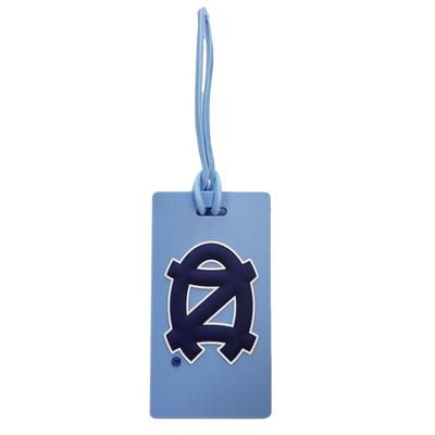 UNC Luggage Tag