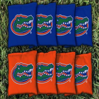 Florida Gators 16oz Cornhole Bags