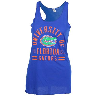 Florida ZooZatZ Endurance Tank Top