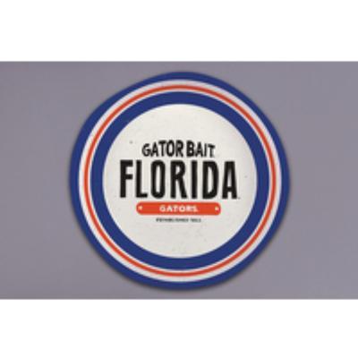 Florida Gators Magnolia Lane Vault Logo Melamine Bowl