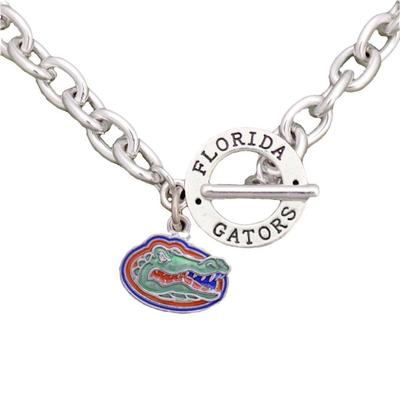 Florida Gators Audrey Toggle Necklace