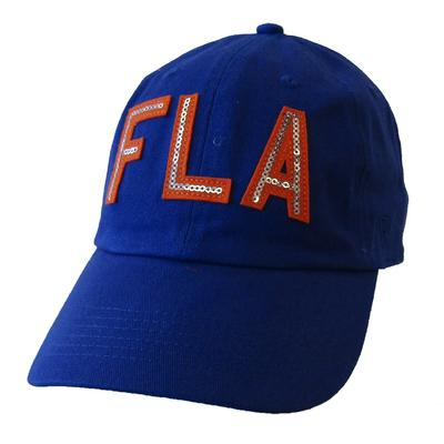 Florida Gators Women's Bling Hat