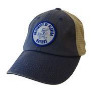 Florida Circle Patch Vault Logo Mesh Hat
