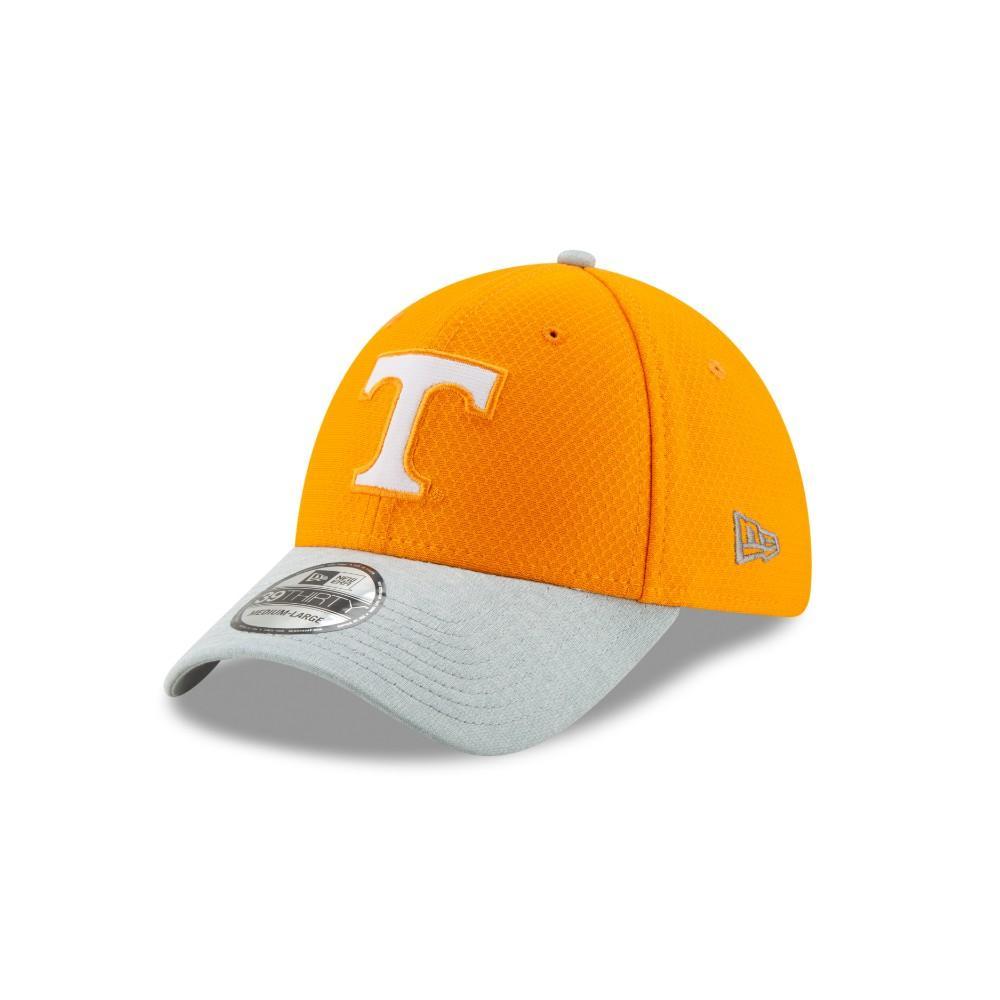 Tennessee New Era Hex Tech 3930 Cap