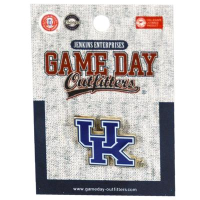 Kentucky Wildcats Lapel Pin