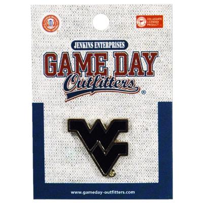West Virginia Lapel Pin