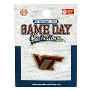 Virginia Tech Lapel Pin