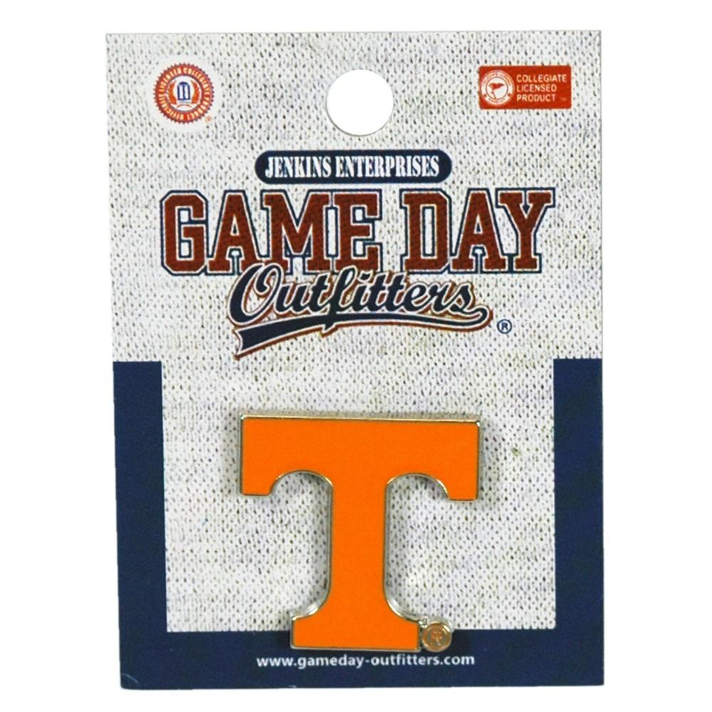 Tennessee Power T Lapel Pin