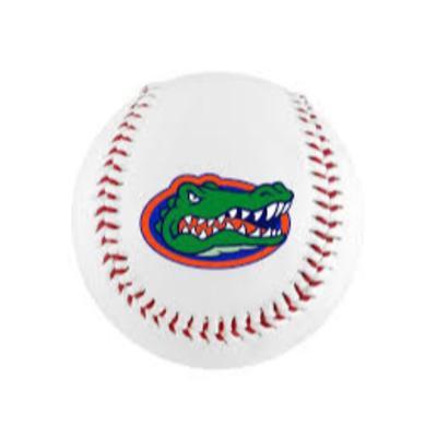 Florida Gators Logo Baseball