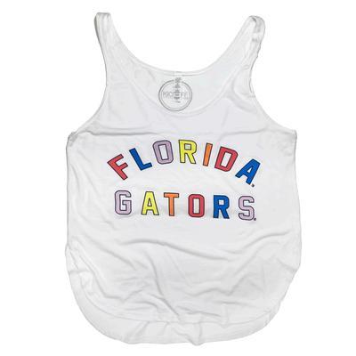 Florida Kickoff Couture True Colors Tank