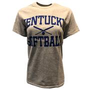 Kentucky Basic Softball T- Shirt