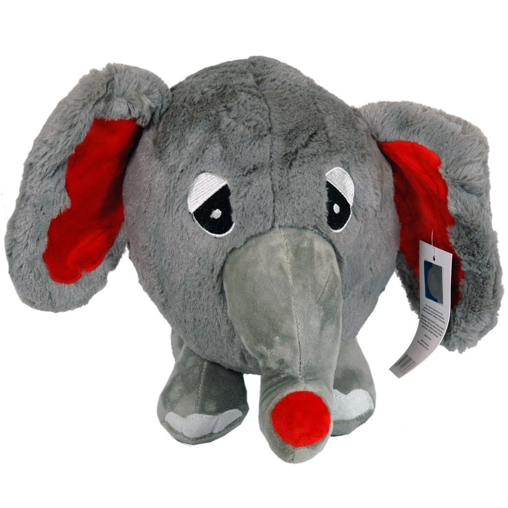 Alabama Plush Mascot Fluffball