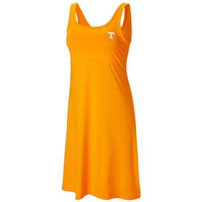 Tennessee Columbia Women's Freezer Dress - Plus Sizes SOLARIZE