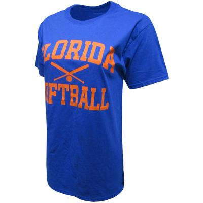 Florida Women's Basic Softball Tee
